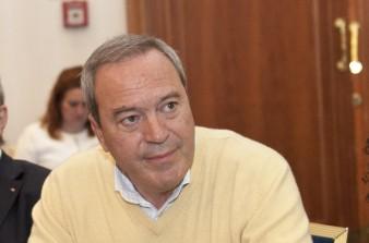 Виктор Папазов - подписване на антикорупционния договор