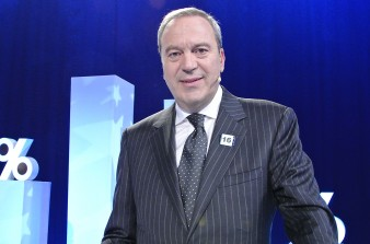 Виктор Папазов гостува в