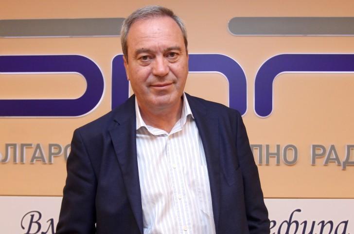 Виктор Папазов пред Янтра Днес, 22 май 2014 г.